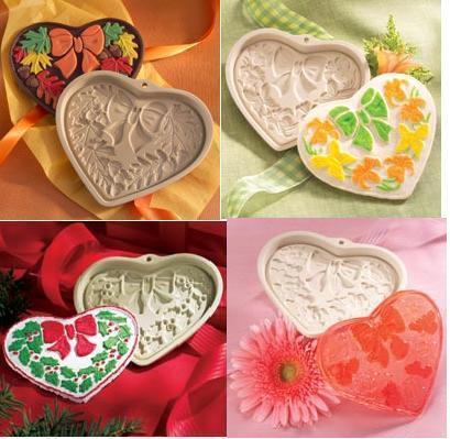 Stoneware Heart Molds all 4 seasons.jpg